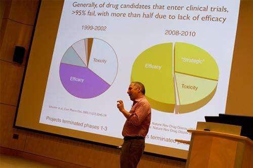 Diabetes discovery illuminates path to new drugs