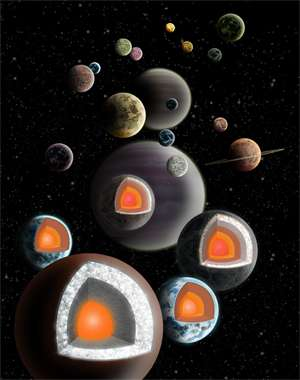 Diamond planets may be more common than astronomers thought