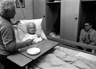 Diet's impact on Alzheimer's dementia tested