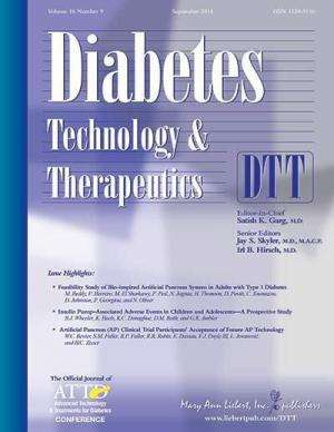 Do closed-loop insulin delivery systems improve blood glucose control in type 1 diabetes?
