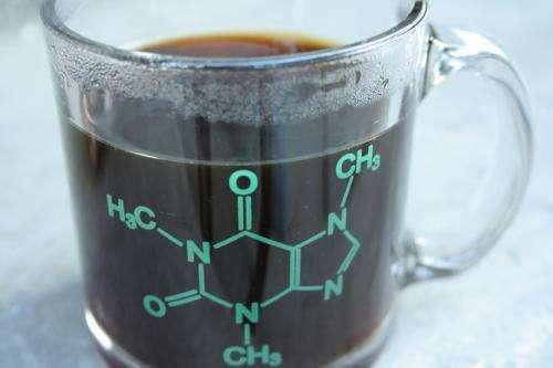 Does caffeine enhance performance?