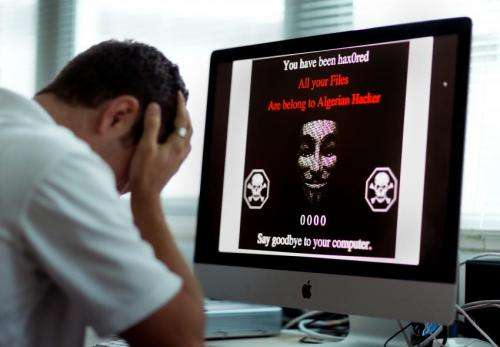 Don't get hacked! Research shows how much we ignore online warnings