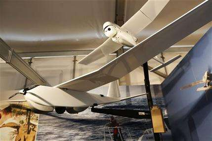 Drones: Next big thing in aviation is small