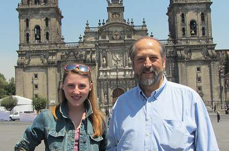Drought contributed to typhus epidemics in Mexico from 1655 to 1918, study shows