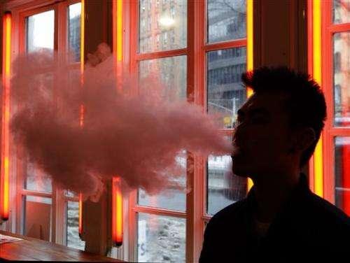 E-cigarettes: Fresh air or smoke and mirrors?