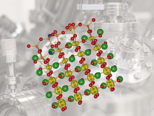 Electronics based on a 2-D electron gas
