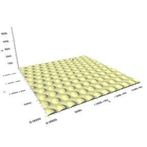 Engineers discover new method to determine surface properties at the nanoscale