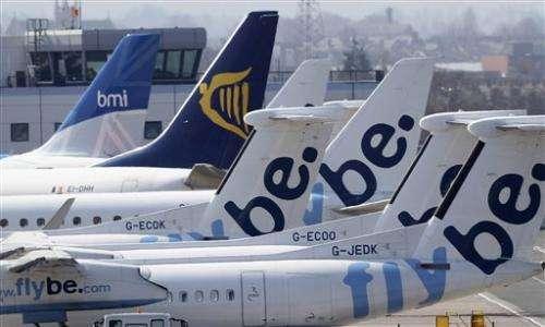 Europe Union OKs constant chatting on flights