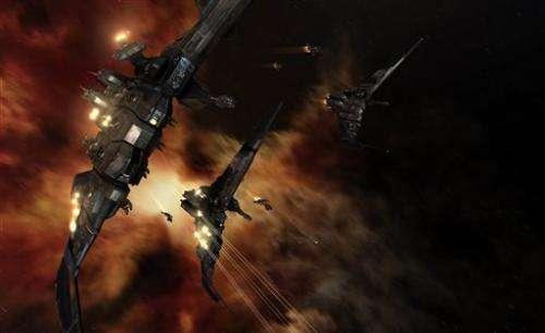 'EVE Online' epic game battle ends after 21 hours