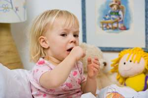 Evidence review does not support antibiotics for pediatric respiratory complications