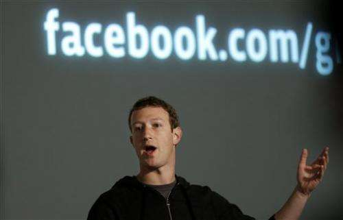 Facebook sues law firms, claims fraud