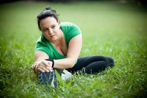 Few overweight people with diabetes getting recommended physical activity