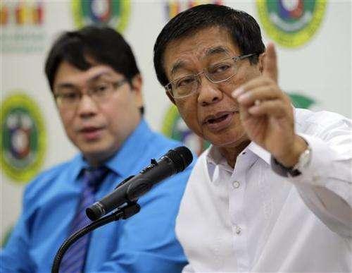 Filipino Muslims urged to delay hajj due to MERS