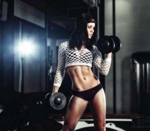 """""""Fitspiration"""" social media trend is actually detrimental to women's wellbeing"""
