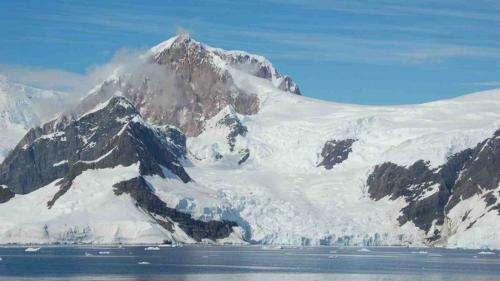 Future increases in snowfall will not prevent retreat of glaciers on the Antarctic Peninsula