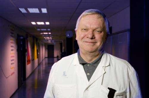 Gene behind unhealthy adipose tissue identified