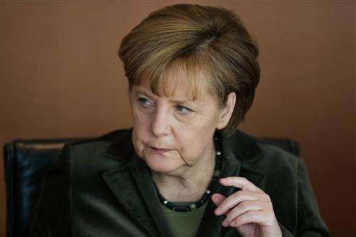 German official doubtful on binding no-spy deal