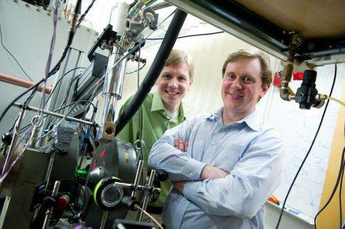 Getting more electricity out of solar cells