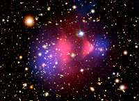 Glimmer of light in the search for dark matter