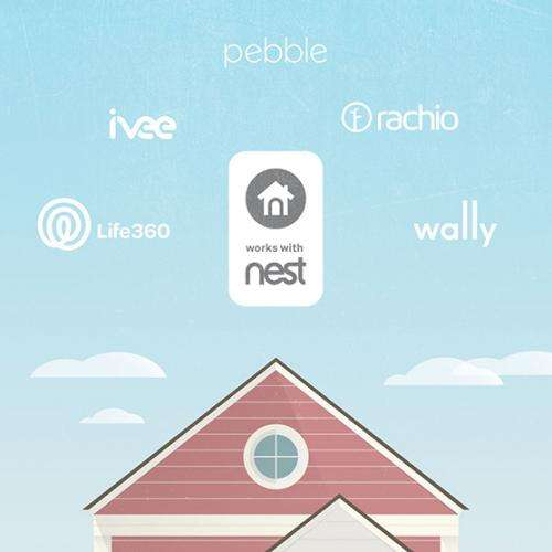 Google's Nest welcomes still more product partners