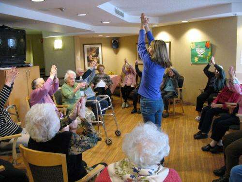 Greater occupational therapy emphasis needed for palliative care patients