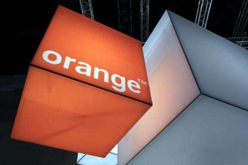 Hackers have stolen the personal data of 1.3 million customers of French telephone company Orange, in the second major breach of