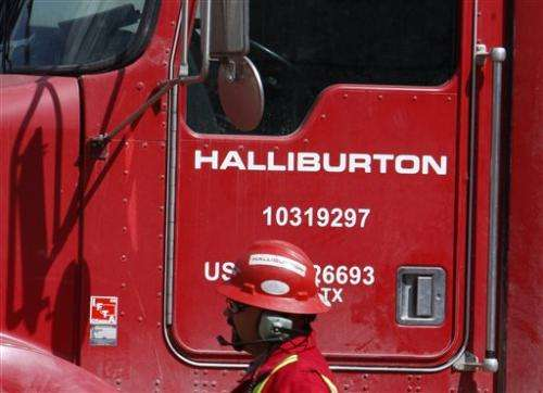 Halliburton buying Baker Hughes in $34.6B deal