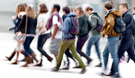 Helping adolescents understand the consequences of risky sexual behavior