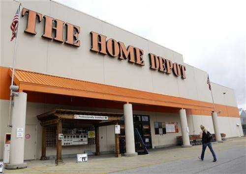 Home Depot confirms breach in US, Canada stores