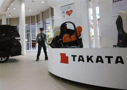 Honda widens air bag recall after Malaysia death
