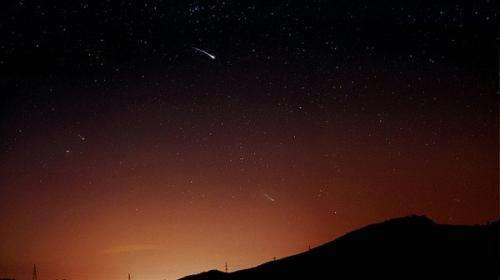 How citizen scientists can help to track down fragments of meteorites are landing in the Nullarbor Desert