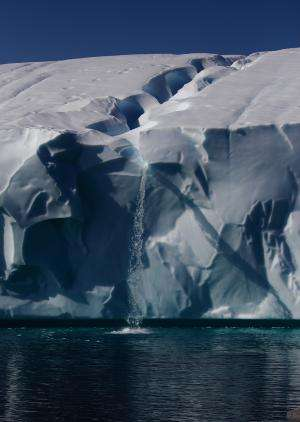 North and Tropical Atlantic Ocean bringing climate change to Antarctica, study finds