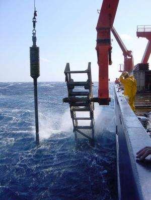 A 5.3-million-year record of sea level and temperature