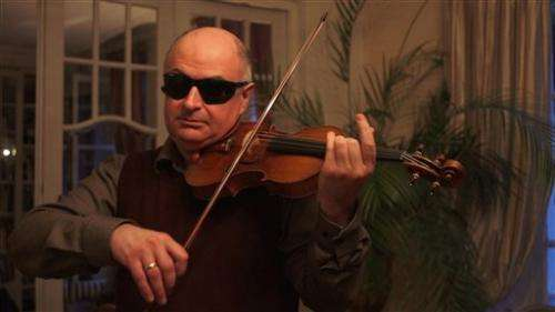 In blind test, soloists like new violins over old