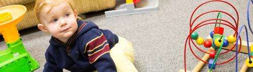Infants absorb more than we might think