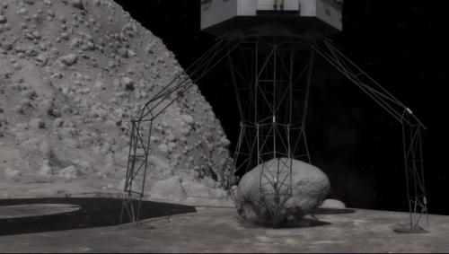 Informing NASA's Asteroid Initiative: A citizen forum