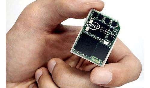 Intel makes new moves on Edison: Atom yes, Quark no