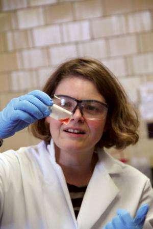 Ionic liquids open door to better rare-earth materials processing