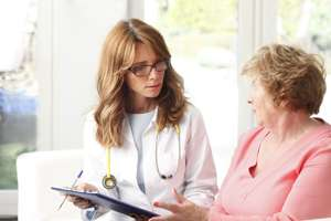 Lacking trust in one's doctor affects health of emotionally vulnerable cancer patients
