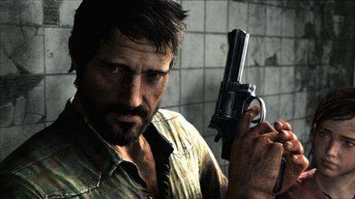 'Last of Us' wins big at Game Developers Awards