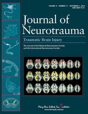 Longitudinal study explores white matter damage, cognition after traumatic axonal injury