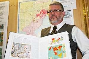 Maps: a trustworthy source of information or a platform for propaganda?