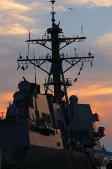Maritime Test Bed to Demonstrate Advanced Analytical Capabilities for U.S. Navy