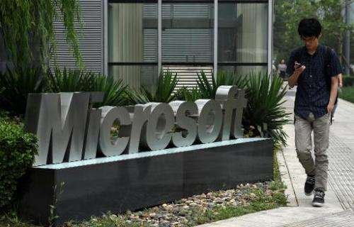 Microsoft sends out invitations to a September 30 event at which it is expected to provide a glimpse at the next version of its