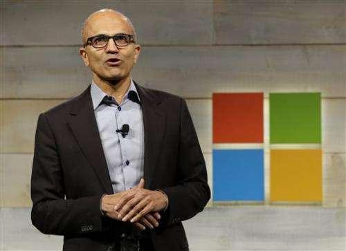 Microsoft shareholders approve $84 billion CEO pay