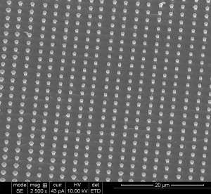 Missouri S&T researcher grows uniform nanowires