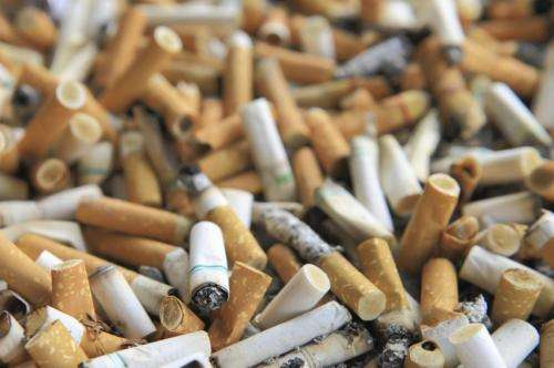 Mobile tools boost tobacco screening and cessation counseling