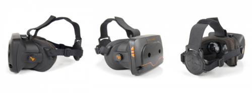 Montreal VR headset team turns to crowdfunding for Totem