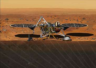 NASA finds quietest place in the UK to test Mars mission equipment