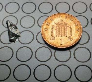 New graphene-type material created